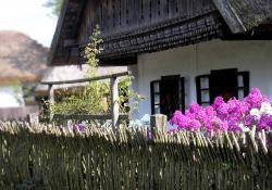 Kávási ház