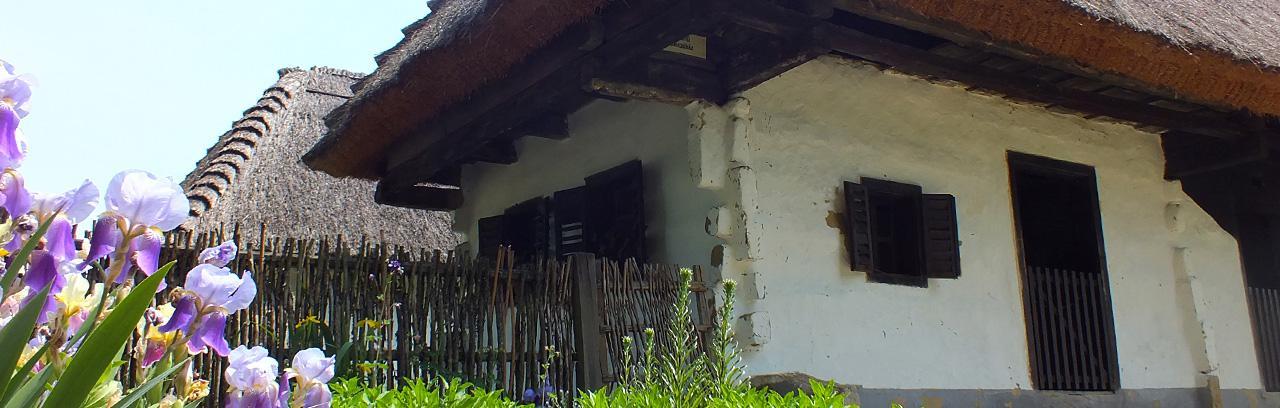 A Göcseji Falumúzeumról